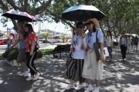 Güney Ege yerli turistle