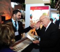 Nabi Avcı: 2017 Turizm açısından daha canlı olacak