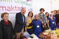 Yeni Yerel Tohum Yönetmeliğine Fethiye'den tepki