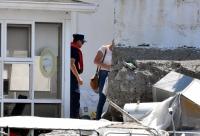 Bodrum'da batan tekneden 13 kişi kurtarıldı