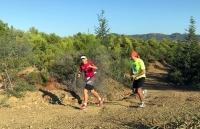 1. Karia Ultra Maratonu düzenlendi