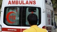 Sağlık personeline tehdit iddiası