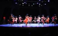 17. Uluslararası Bodrum Bale Festivali devam ediyor