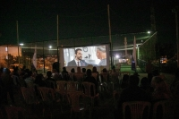 Bodrum Köyleri Sarı Yaz Sinema Günleri sona erdi