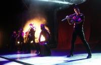 15. Uluslararası Bodrum Bale Festivali sona erdi