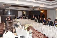 GEKA'nın 103'üncü toplantısı Muğla'da gerçekleştirildi