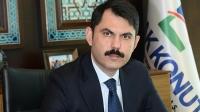 Çevre ve Şehircilik Bakanı Murat Kurum:  Türkiye'de 20 binin üzerinde kaçak yapı tespitimiz var