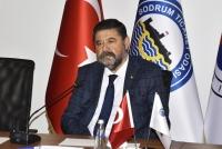 Bodrum ve Milas'ta üretilen zeytin ve zeytinyağının turistik tesislerde kullanılması için kampanya başlatıldı