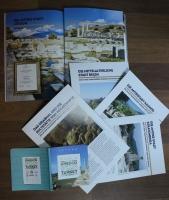 UNESCO'NUN DÜNYA MİRASI KİTABINDA MUĞLA'YA 20 SAYFA YER VERİLDİ
