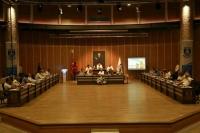 Belediye meclisi yarın toplanıyor