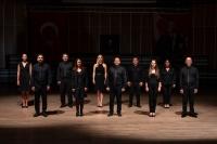 10 müzik öğretmeninden 10 Kasım'a özel