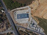 Bodrum Otogarı Açılmadan  Çatısıyla Enerji Üretmeye Başladı
