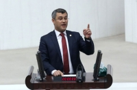 Milletvekili Üstündağ, Başbakan'a sit alanlarını sordu