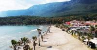 Bodrum-Datça feribot seferleri 19 Mayıs'ta başlayacak