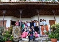 Dört Mevsim Kültür Rotamız Ula Projesi