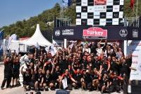 Dünya Ralli Şampiyonası ödül töreni yapıldı